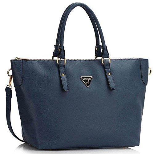 Coupon Matrix - LEESUN London Womens Designer Handbags Shoulder Bags for Girls Tote Bag