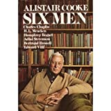 Six Men by Alistair Cooke (1977-09-23)