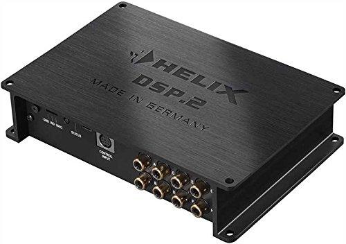 Helix HX DSP.2 - 8 Kanal DSP Soundprozessor