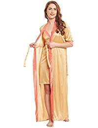 817a90e64e Amazon.in  Golds - Lingerie   Nightwear   Women  Clothing   Accessories