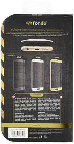 Fonex Mos10903dw Vetro Temperato 3d Curvo Protezione Schermo Da Bordo A Bordo 0, Bordeaux-  - ebay.it