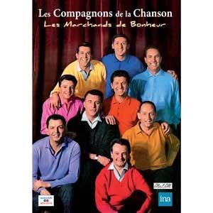 Chansons Marianne - Les