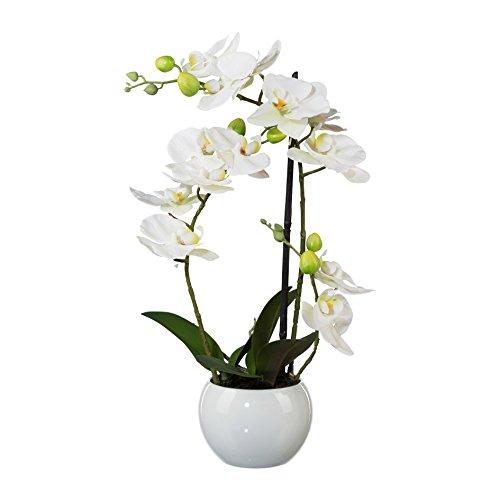 Kunstpflanze naturgetreu nachempfunden