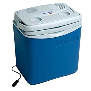 Campingaz Powerbox Classic Thermoelectric Cool Box - 24 L