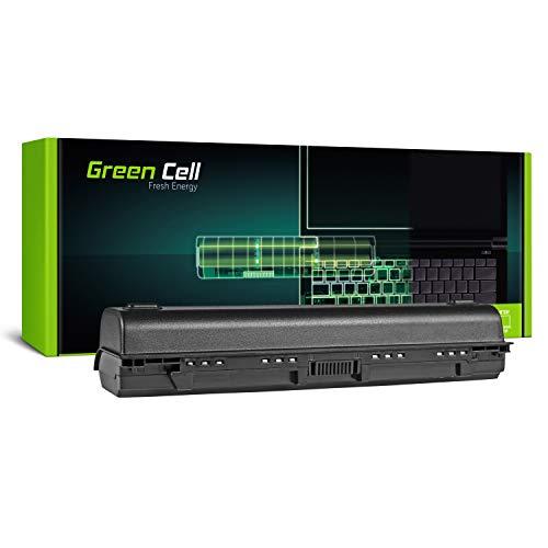 Green Cell Extended Serie PA5024U-1BRS Akku für Toshiba Satellite C850 C850D C855 C870 L850 L855 L870 (12 Zellen 8800mAh 10.8V Schwarz)