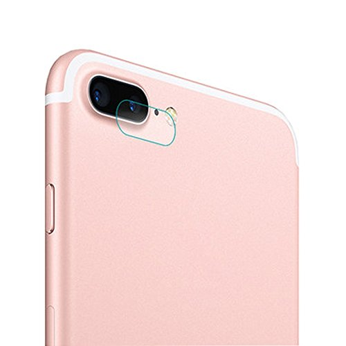 König-Shop Kamera Objektiv HD+ 9H Glas Ultra Kameralinse Panzer Schutz Glas für Apple iPhone 7 Plus