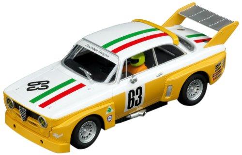 Carrera Evolution - 20027416 - Véhicule Miniature et Circuit - Alfa GTA Silhouette Race 2