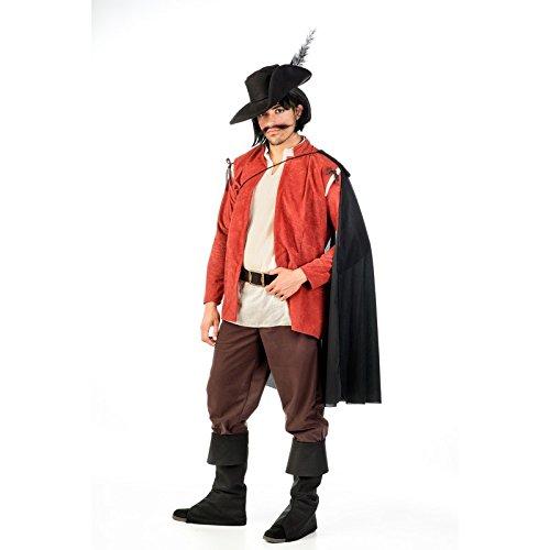Abenteurer Mittelalterlichen - Mittelalterliche Abenteurer Kostüm