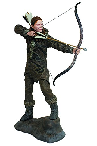 Game Of Thrones TV Series Ygritte, Figure 17 cm (Dark Horse DKHHBO29145)