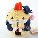 Marjorie Un Hermoso Regalo de graduación,caricaturas animadas japonesas,muñecas para niños,niñas Suaves y Encantadoras.(None A-10cm)