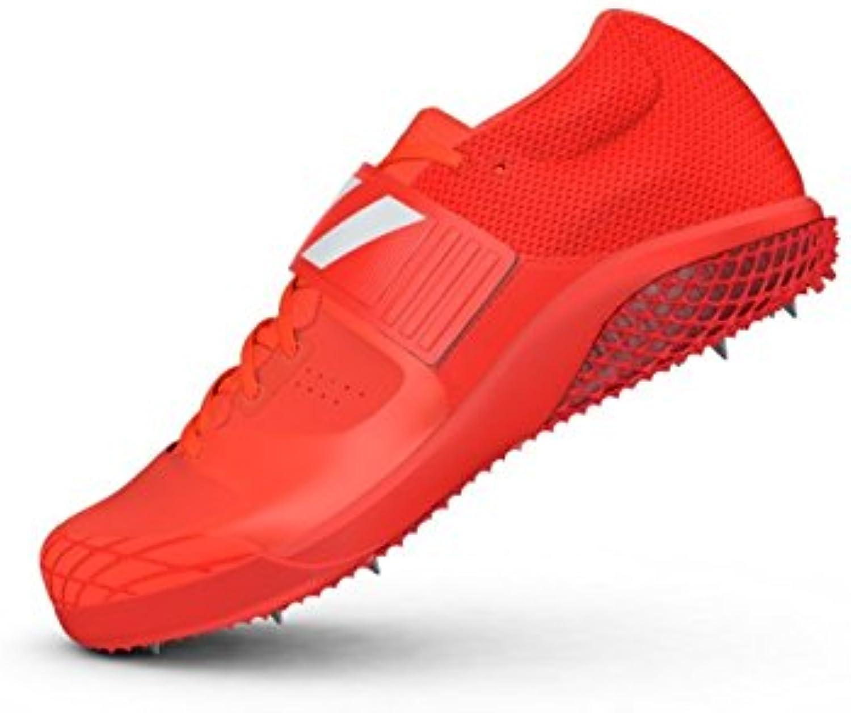 adidas Adizero Javelin   solred/ftwwht/silvmt  Größe :14.5