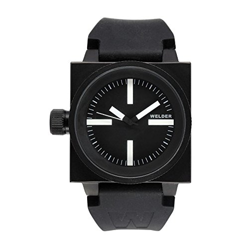 Cofanetto orologio Welder Uomo K,26 modello Data nera \u2013 5100/2001 K26