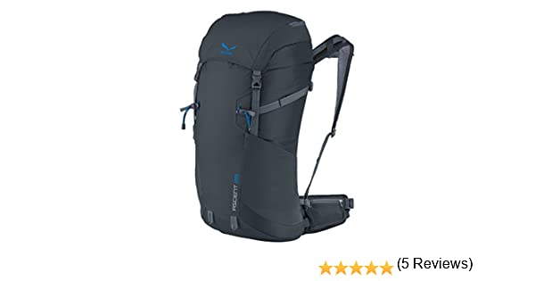 42ee61ba97 Salewa Ascent 28 Bp Zaino, Grigio, Taglia Unica: Amazon.it: Sport e tempo  libero