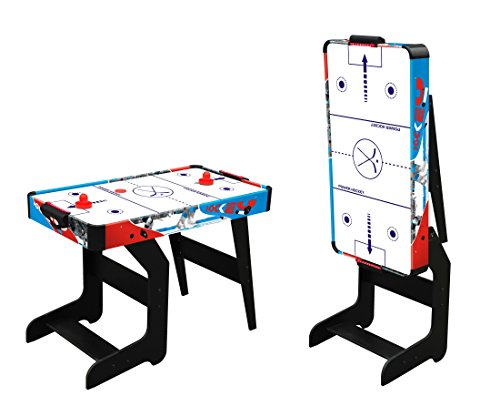 COMPRAR MESA AIR HOCKEY PLEGABLE