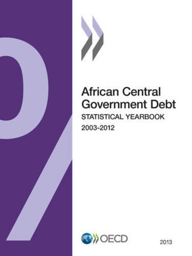 African Central government debt 2013/Statistical y...