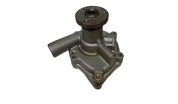 Pompa Acqua Graf PA024 per Auto Macchina 615N1 1100 TN
