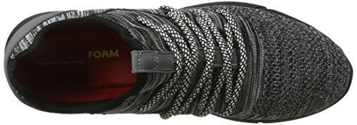 Tamboga G-60, Chaussures Basses Pour Homme Gris (gris)