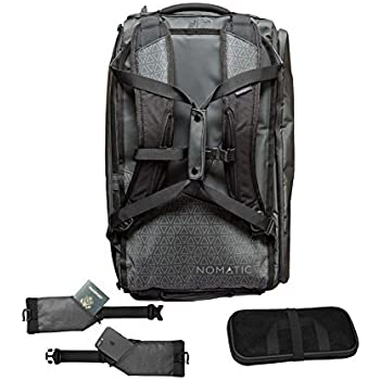 NOMATIC® Travel Bag Sac de Voyage E8JdEL