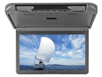 Phonocar vm183 monitor da tetto 13.3 usb-sd hdmi