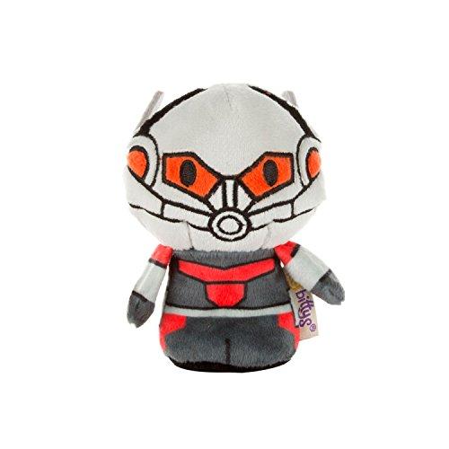 "Hallmark 25476592 ""Marvel Ant Man Itty Bitty"" Plush Toy"
