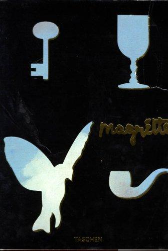 René Magritte : 1898-1967 par Jacques Meuris