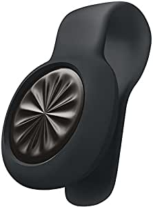 Jawbone Up Move Wireless Clip On Activity and Sleep Tracker for iOS/Android - Black Burst