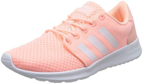 adidas neo Damen Sneaker rosa 38 2/3
