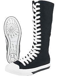 Suchergebnis auf für: chucks stiefel kniehoch