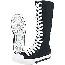 Suchergebnis auf Amazon.de für: chucks stiefel kniehoch