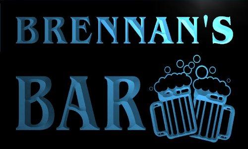 w000642-b-brennans-nom-accueil-bar-pub-beer-mugs-cheers-neon-sign-biere-enseigne-lumineuse