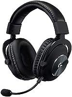 Logitech G PRO X (2e generatie) gaming-headset (met Blue VO!CE, DTS headphone: X 7.1 en PRO-G 50 mm luidsprekers, voor...