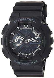 Casio G-SHOCK Reloj Analógico-Digital, 20 BAR, Azul/Negro, para Hombre, GA-110-1BER (B004OYUNMI)   Amazon price tracker / tracking, Amazon price history charts, Amazon price watches, Amazon price drop alerts