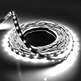 LED Strip Leiste SMD 3528 10m 2 x 5 Meter 600 LEDs 60LED/mWarmweiß