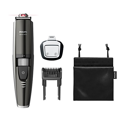 Philips BEARDTRIMMER Series 9000 BT9297/13 depiladora