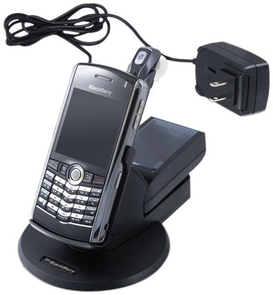 Blackberry 83XX Power Station, incl Mini-EBC,EU+AP 8300-serie Power Station
