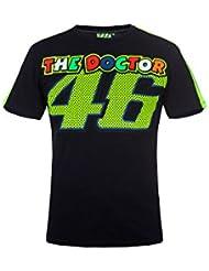 Camiseta Valentino Rossi The Doctor 2017 (L)