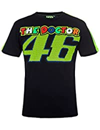 T-shirt Officiel Valentino Rossi 46 The Doctor 2017