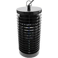 PrimeMatik - Matamoscas y Mosquitos eléctrico Lámpara Mata Insectos voladores y Moscas 3 W
