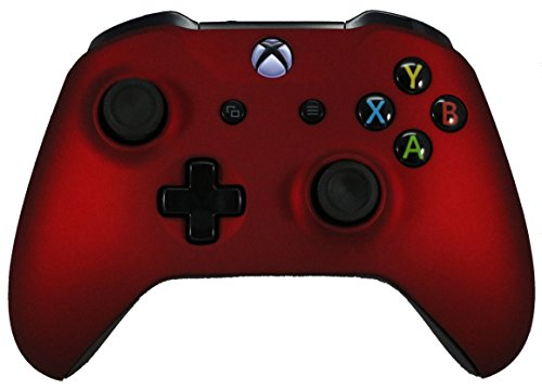 Xbox One Rot Modding Rapid Fire Controller/Sniper Quick Scope/Drop Shot/Schnelle Ziel/Zombies Auto Ziel/, Imitieren/Burst/für Call of Duty/Modern Warfare/Black Ops/Alle Spiele/Soft Touch