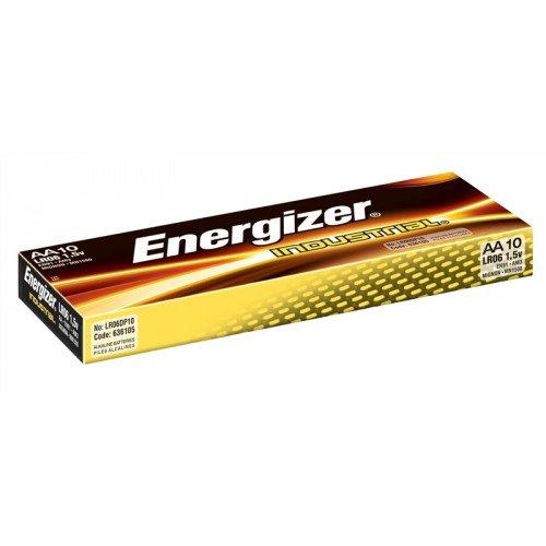 hausmeistertätigkeiten Express EC102Alkaline Batterien, AA