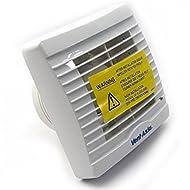 Vent Axia VA100LT Bathroom Extractor Fan by Vent-Axia