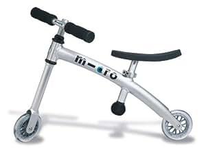 Micro G-Bike Laufrad für Kinder Balance Bike