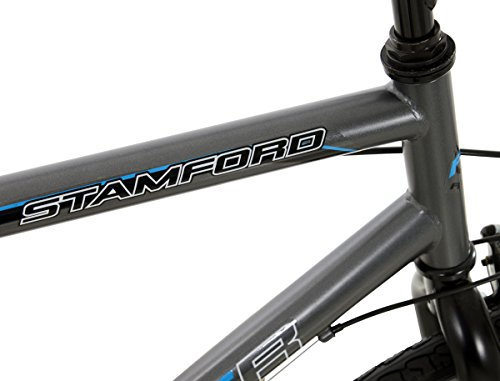 Pro Rider Stamford 18 Speed 700C Mens Hybrid City Bike