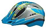 KED Meggy K-Star Helmet Kids lightblue Kopfumfang M | 52-58cm 2019 Fahrradhelm
