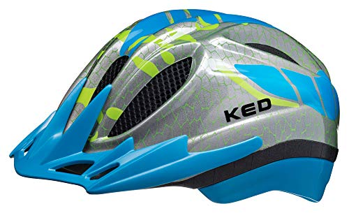 KED Meggy K-Star Helmet Kinder lightblue Kopfumfang S/M | 49-55cm 2019 Fahrradhelm
