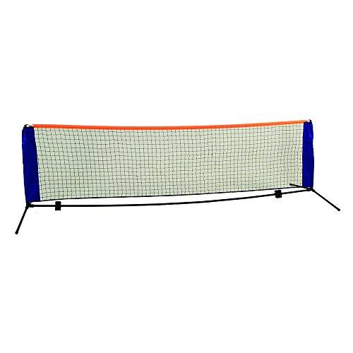 Unbekannt SportFit 678-50 - Badminton Tennis-Netz