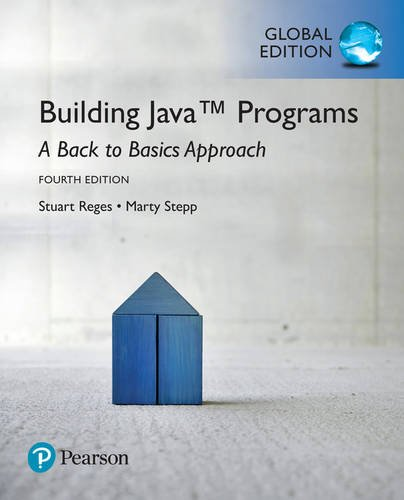building-java-programs-a-back-to-basics-approach-plus-myprogramminglab-with-pearson-etext