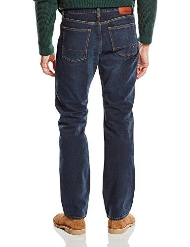 Tommy Hilfiger Herren Jeanshose 299 Vintage Blue