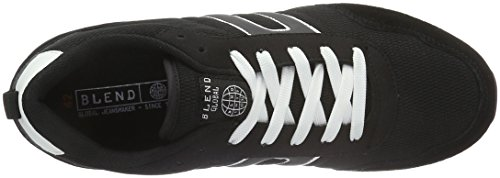 Blend Footwear, Baskets Basses Homme Noir - Noir
