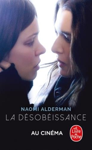 La Désobéissance par Naomi Alderman